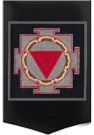The Kali Yantra